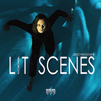 Jesse Passenier | Fluid Orchestra – LIT SCENES – Music Video