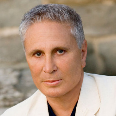 John Corigliano (photograph by J. Henry Fair)