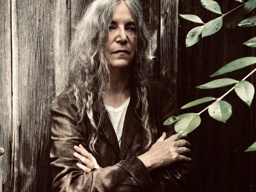 Seminario sobre Patti Smith